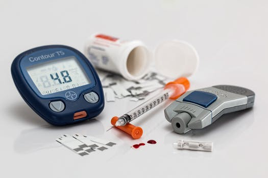 CBD Reduces the Occurrence of Diabetes in Mice