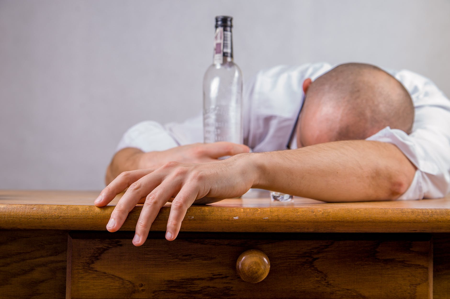 CBD Used to Treat Alcohol Use Disorder: A Systematic Review